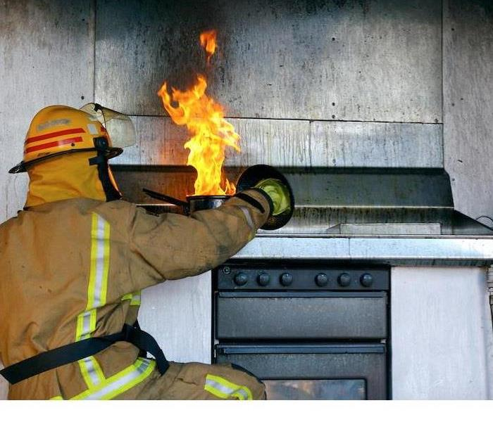 Fire Damage Take The Stress Out Of Fire Damage Restoration In Covina