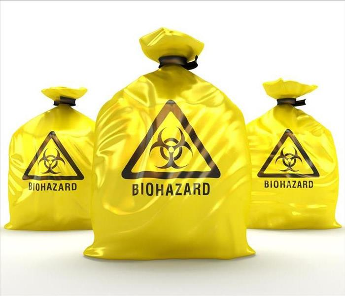 Biohazard Biohazard Cleanup Services Save Your Covina Area Home From Exposure Left By Unfortunate Events