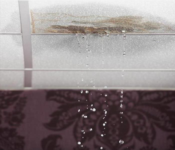 Water Damage What To Do If Your Azusa Business Suffers Water Damage
