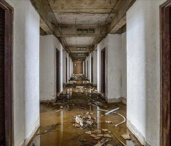 Commercial Disaster Planning can Negate the Effects of Commercial Water Damage on Your Azusa Business
