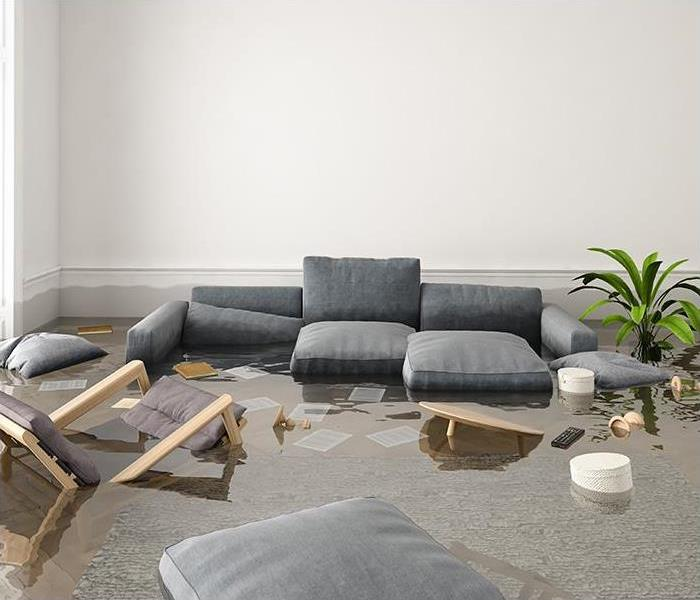 Water Damage How To Recover From A Water Damage Emergency In Your Azusa Property