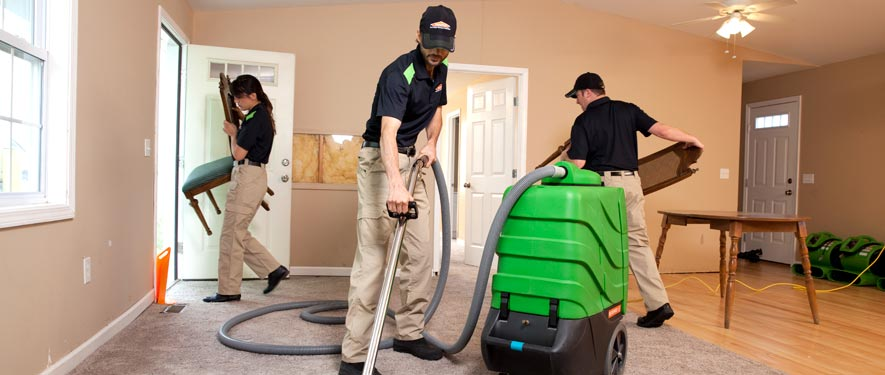 Covina, CA cleaning services